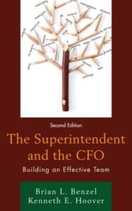 Book Cover: Superintendent and the CFO