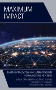 Book Cover: Maximum Impact