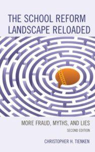 Book Cover: School Reform Landscape